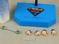 1/8 Scale Star Ace DC Supergirl Female Action Figure Box Set (9 Inch) SA-8005