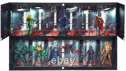 2016 SDCC Comic Con Hasbro Exclusive Marvel Legends The Raft 6-inch Box Set NIB