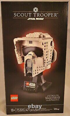 2021 LEGO STAR WARS COLLECTORS SET 75304 75305 75306 IN HAND Ships free