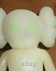 8.2 inches kaws companion medicom toy PVC figure 3 body set very rare with box