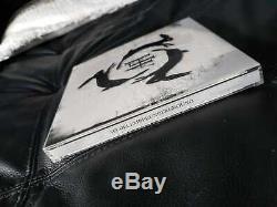 Afi Decemberunderground Limited Edition 7 Inch Clear Vinyl Record Box Set