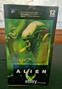 Alien 12 Inch Mcfarlane Box Set Hr Giger Movie Maniac Face Huggers Ridley Scott
