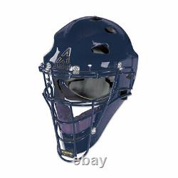 All-Star Sports Players Series 15.5 Inch Youth Catchers Set, Navy (Open Box)