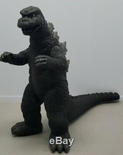 Bandai Memorial box set disguised Mecha Godzilla 1974 6 inch Vinyl Kaiju Figure