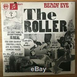 Beady Eye Complete 5 x 7 Inch Vinyl Singles Box Set