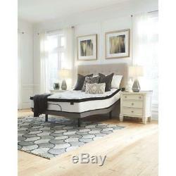 Best Full Size Bed Mattress in Box set Swiss Ortho Sleep 12 Inch Hybrid Foam NEW
