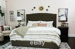 Best Full Size Bed Mattress in Box set Swiss Ortho Sleep 12 Inch Memory Foam NEW