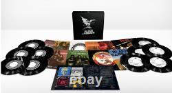 Black Sabbath Supersonic Years The Seventies Singles Box Set 10 x 7-Inch Vinyl