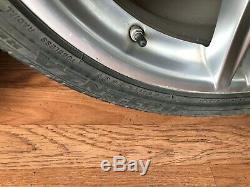 Bmw F10 Oem 528 535 550 M5 Set Of Wheels Wheel Rim Rims M Sport 19 Inch 11-16
