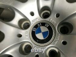 Bmw Oem E46 325 328 330 M3 Front Rear Set Rim Wheel And Tire Wheels 18 Inch 18