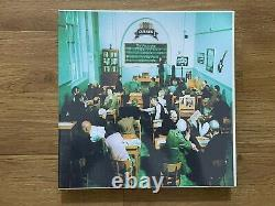 Brand New and Sealed Oasis The Masterplan 7 x 10 Inch Vinyl Record 1998 Box Set
