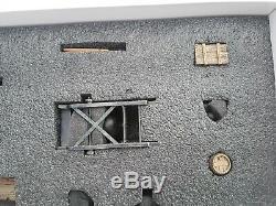 Britains ACW 31134 Ltd Ed 13 Inch Mortar & 4 Man Crew American Civil War Box Set