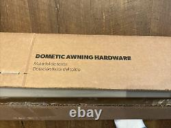 Dometic A&e Rv Awning Hardware Arm Set 73 Inches Brand New In Box White