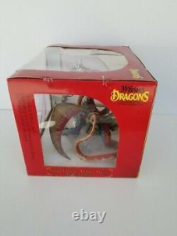 Dragons Hydra Clan 12 Inch Box Set New 2007 Series 7 McFarlane Amricons 3 Headed