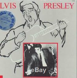 Elvis Presley Elvis Presley Elvis 10 Inches LP Collection 10 BOX SET / LTD
