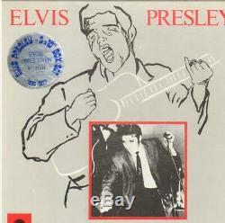 Elvis Presley Elvis Presley Elvis 10 Inches LP Collection 10 BOX SET RCA