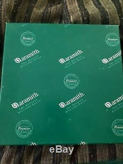 Genuine Aramith Premier Casino Pool Balls set 2 1/4 inch New open box