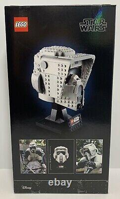 In Hand! 2021 Lego 75304 75305 75306 Star Wars Collectors Set! Ships Free
