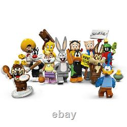 Lego Looney Tunes Collectible Minifigures Sealed Box Case of 36 Polybags 71030