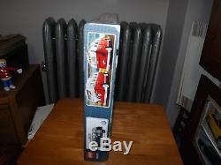 Lego, Volkswagen T1 Camper Van, Kit #10220, 11.8 Inches Long, New In Box, 2013