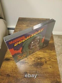 MF DOOM Operation Doomsday 7 Inch Collection Box Set Colored Vinyl NEW