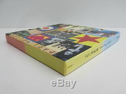 MISPRINT unplayed PAUL WELLER 1995 stanley road 7 inch BOX SET VINYL the jam