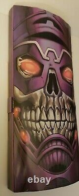 Marvel Legends 6 inch Thanos Imperative SDCC 2014 Exclusive Box Set Hasbro