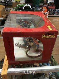 McFarlane Dragons Series 7 Hydra Clan 12 Inch Box Set New 2007 Toys Amricons