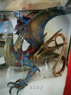 McFarlane Dragons Series 7 Hydra Clan 12 Inch Box Set New 2007 Toys Amricons NEW