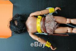 Mego Vintage 8 Inch Conan Loose Figure + Display Box -nice Set