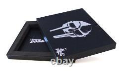 Mf Doom Operation Doomsday 7 Inch Collection Box Set Black Vinyl Very Rare