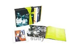 Miles Davis The Complete Prestige 10-Inch LP Collection Eleven 10 LP Box Set