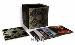 NEW Hellraiser Soundtrack 7 Vinyl Lament Configuration Box Set Mondo 7 Inch OOP