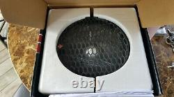 NEW IN BOX SET OF 2 Rockford Fosgate Pro Punch 8 Inch Speakers