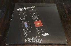 NINE INCH NAILS Halo I-IV 4x LP Vinyl Box Set SEALED-Record Store Day RSD
