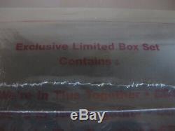 Nine Inch Nails Damaged (2004) Limited Edition Box set NEW sealed rare