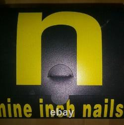 Nine Inch Nails Fisted CD Complete Box Set