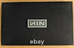 Nine Inch Nails Ghosts I-IV (RARE, Deluxe 2 CD / DVD / Blu-Ray Box Set 2008)