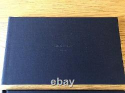 Nine Inch Nails Ghosts I-V (Deluxe Edition Box Set) (2 x CD, 2 x Bluray)