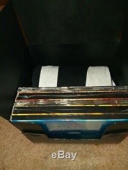 Nine Inch Nails NIN Fisted Box Set Brand New CD's Sealed, T-shirt Never Worn