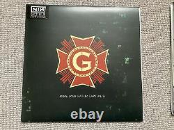 Nine Inch Nails Nin9x04 Year Zero Box Set Inc Capital G Survivalism 9 Vinyl Set