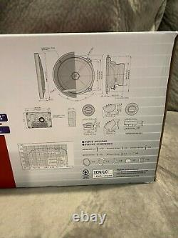 Pioneer TS-D1720C, 6-3/4 Inch component speaker set, Brand New in Box