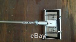 Platinum Drywall Tools Flat Box Set with 10 and 12 inch Boxes