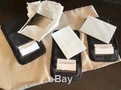 Redrock Micro microFilter Set (3) 4 Inch X 5.65 Inch for Redrock Matte Box