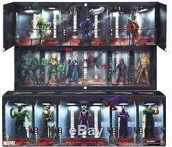 SDCC 2016 Comic Con Hasbro Exclusive Marvel Legends The Raft 6-inch Box Set MINT