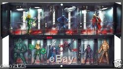 SDCC 2016 Comic Con Hasbro Exclusive Marvel Legends The Raft 6-inch Box Set NIB