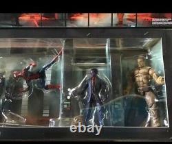 SDCC 2016 Comic Con Hasbro Exclusive Marvel Legends The Raft 6-inch Box Set NIB