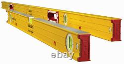STABILA 38532 78/32 Type 96M Magnetic Jamber Set