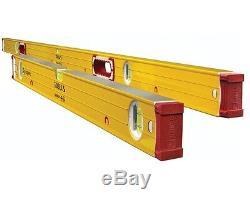 Stabila 78/32 MAGNETIC JAMBER SET MODEL 96M 38532
