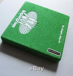 Supergrass The Singles 1994-97 Box Set Vinyl Signed by band Mint 7 inch singles